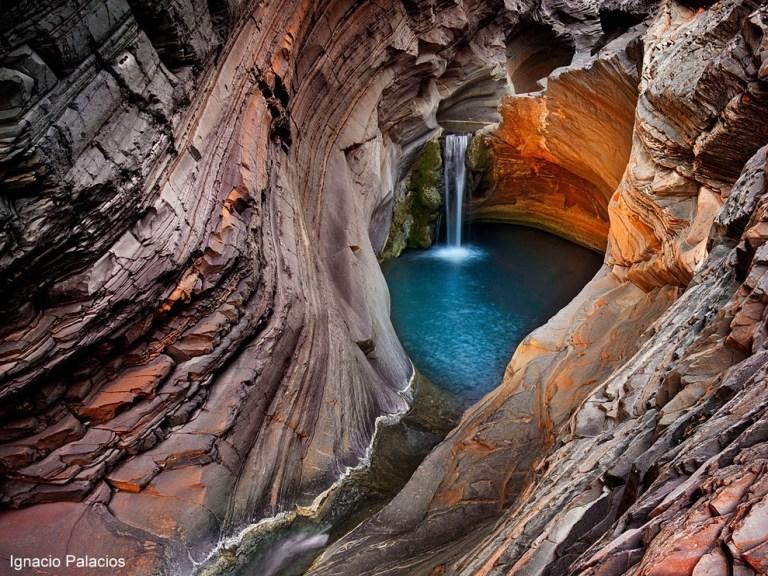 Karijini National Park, Australia by Ignacio Palacios