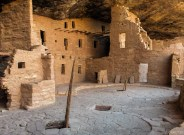 Spruce Tree House Mesa Verde National Park Colorado