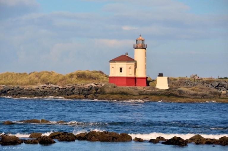 Lighthouse Bandon Oregon
