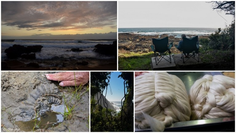 Wild Coast, Tsitsikamma National Park & mohair South Africa