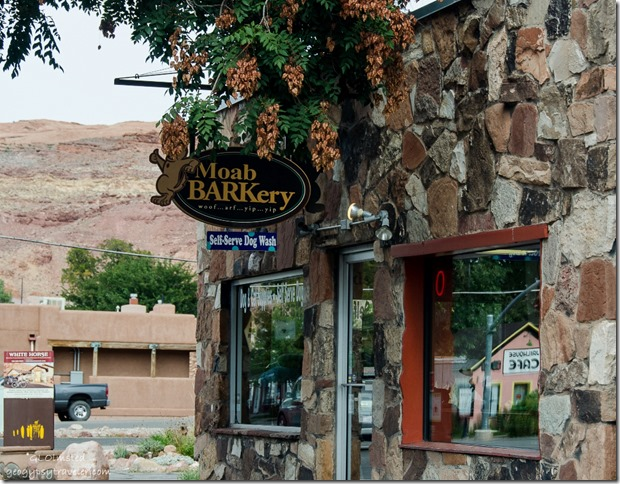 Barkery Moab Utah