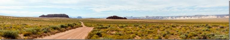 Hans Flats Utah