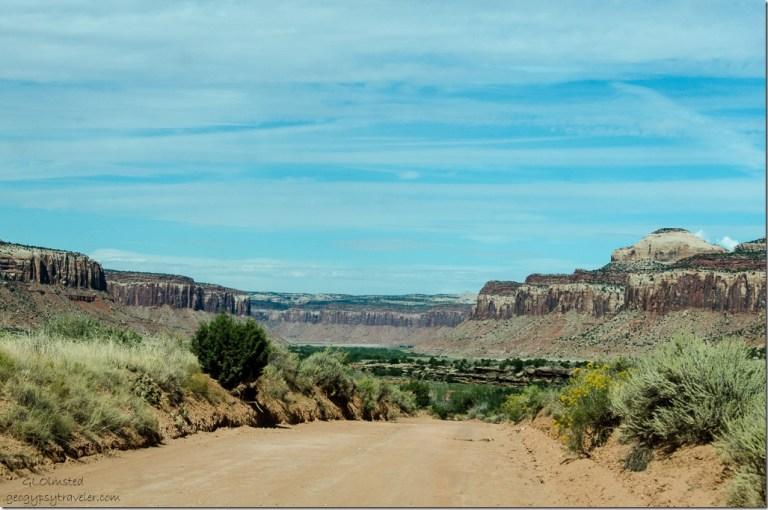 Dugway BLM Utah