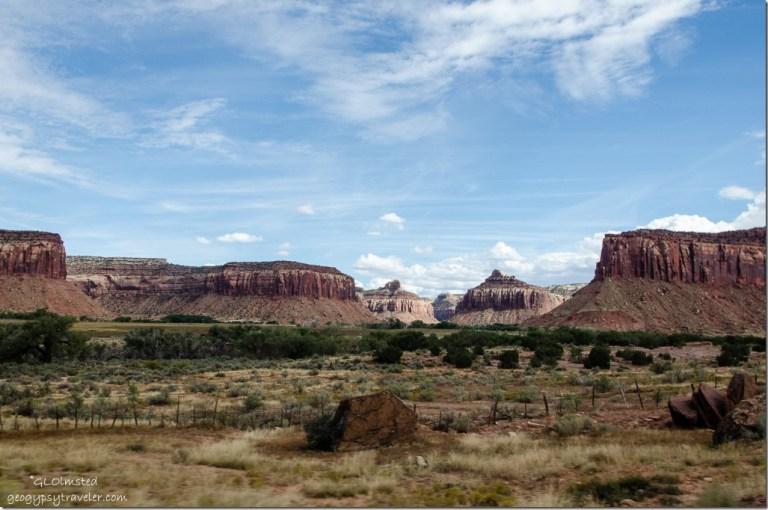 Dugout Ranch Utah