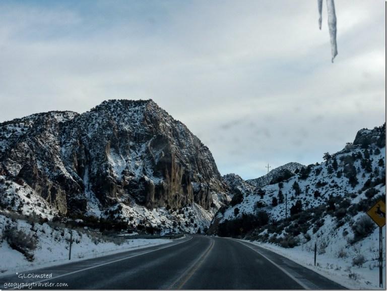 SR89 S Utah