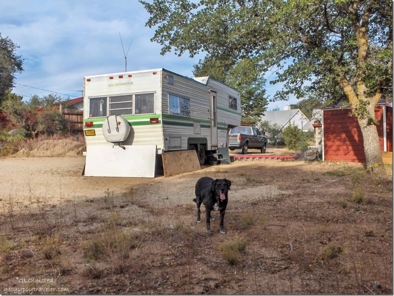 Home & Carson in Yarnell Arizona