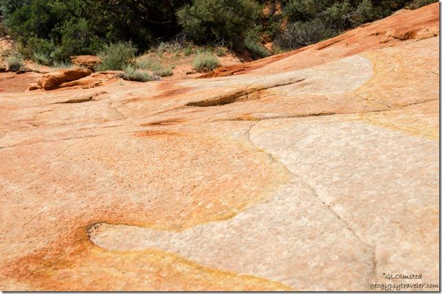 Coyote Buttes North Paria Canyon-Vermilion Cliffs Wilderness Arizona