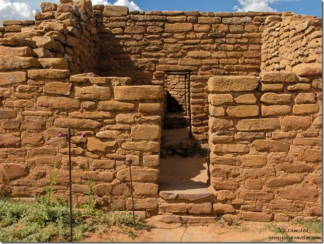 Far View House Mesa Verde National Park Colorado