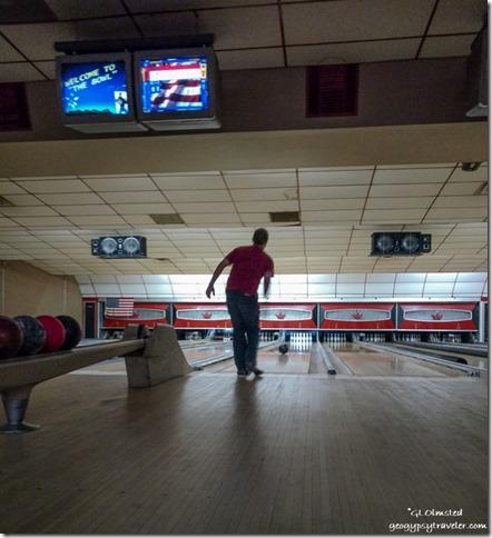 Jeremy bowling Page Arizona