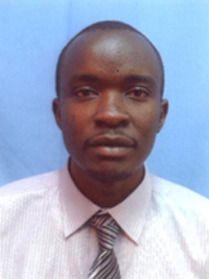 Christopher Cadillac Onyango, M.Sc., B.Sc.