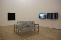 FIGURE 3 Negative Capability (Extraordinary Renditions) 2013, BALTIC Centre for Contemporary Art, Gateshead, UK. © Fiona Crisp.