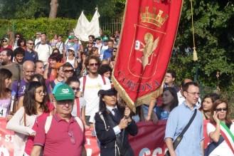 Sindaci e politici da tutta Italia