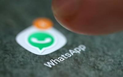 WhatsApp sues Israeli firm for allegedly helping to hack phones