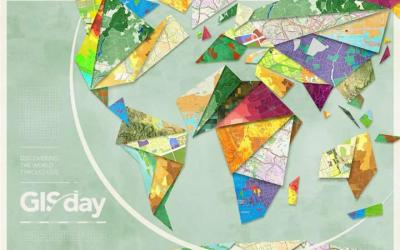 GIS Day | Celebrate GIS Innovation | 2019