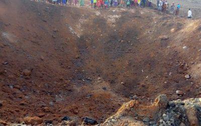Ondo – Akure Explosion along Owo Road