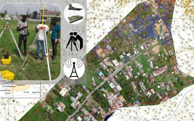 Land Surveying Cost in Nigeria