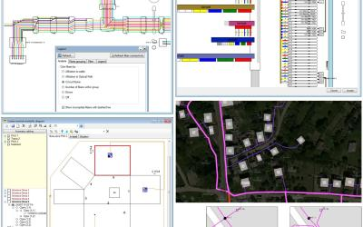 Process Needed to Complete GIS Analysis