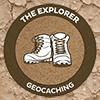 Geocaching Souvenir