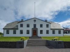 Free-Walking-Tour-Reykjavik