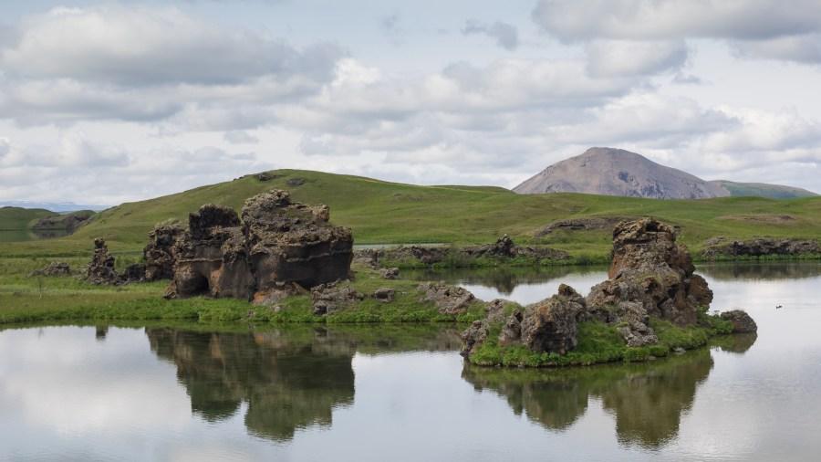 Höfði-Peninsula