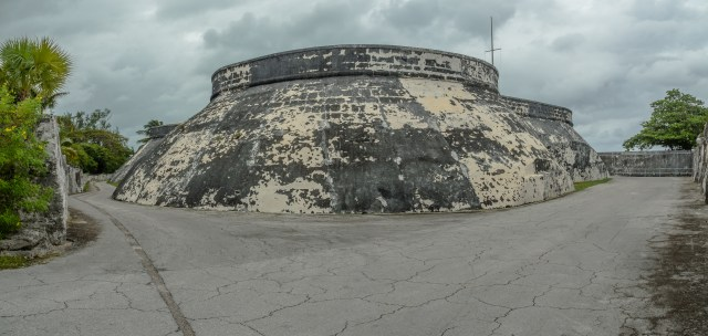 Fort-Charlotte