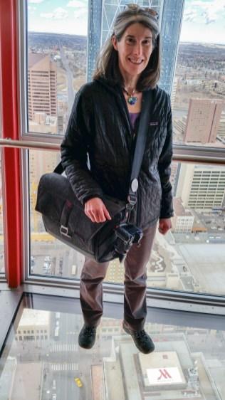 Calgary-Tower