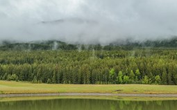 clouds-Canmore