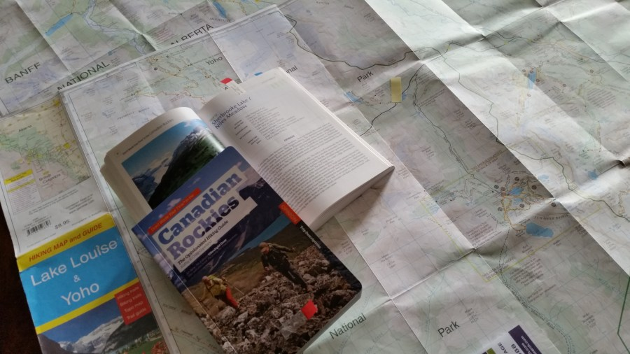 maps-guidebooks