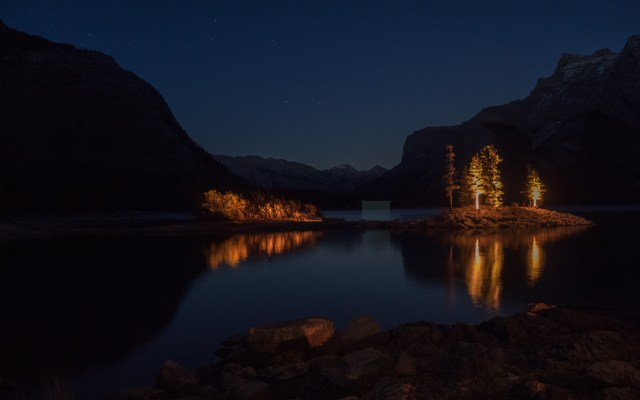 illuminations-human-nature