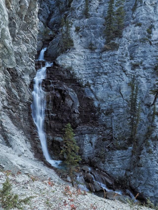 Norman Creek Waterfall