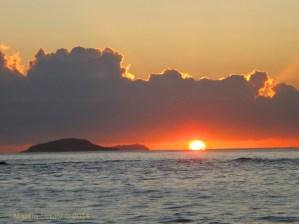 Korora Sunrise Two - 19