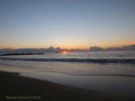 Korora Sunrise Two - 21