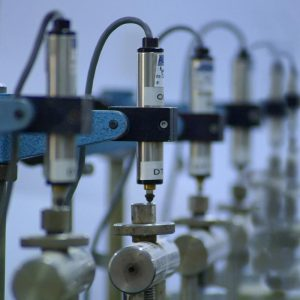 Oedometers at Geolabs