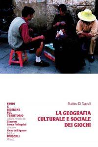 La geografia culturale e sociale dei giochi