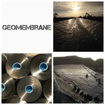 Geomembrane Product