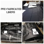 Pre-Fabricated Liners