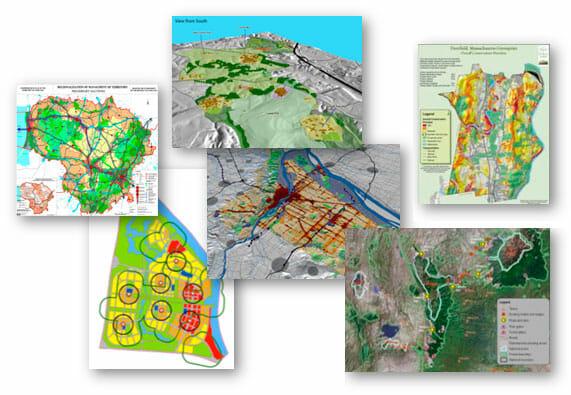 Qué es un Sistema de Información Geográfica (SIG)