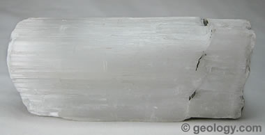 selenite (gypsum)