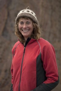 Geologic Times Pics photographer Marli Miller.