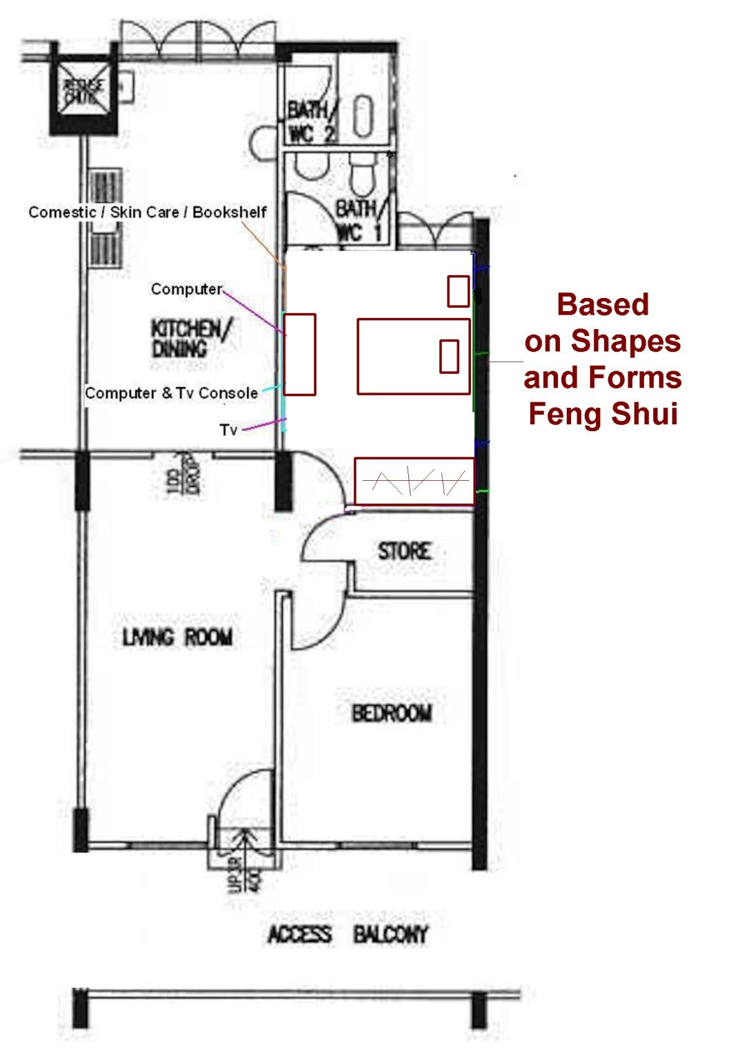 Feng Shui Rules For Your Bedroom Savae Org