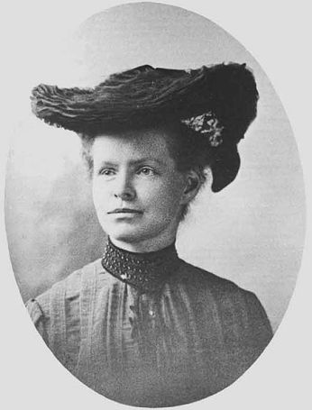 Nettie Stevens - Geneticist