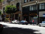 Small shops in DTLA. Photo by Laylita Day.