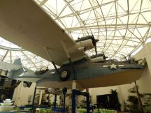 San Diego Air and Space Museum. Photo by Laylita Day.