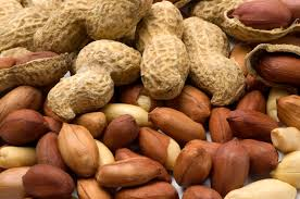Peanuts. Image from Google Images.