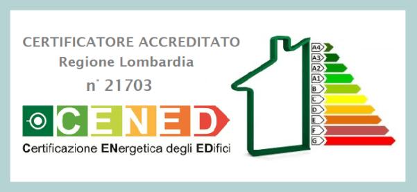 Attestato Prestazione Energetica APE Lombardia