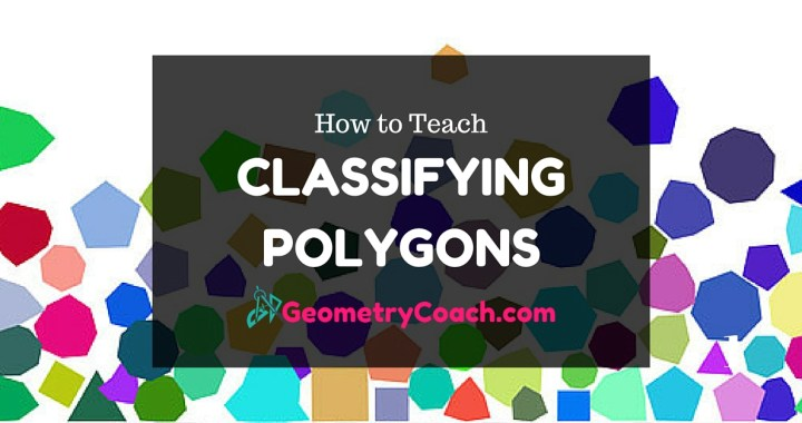 Classifying Polygons