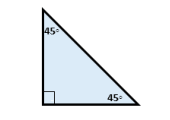 Special Right Triangles Worksheet ⋆ GeometryCoach com