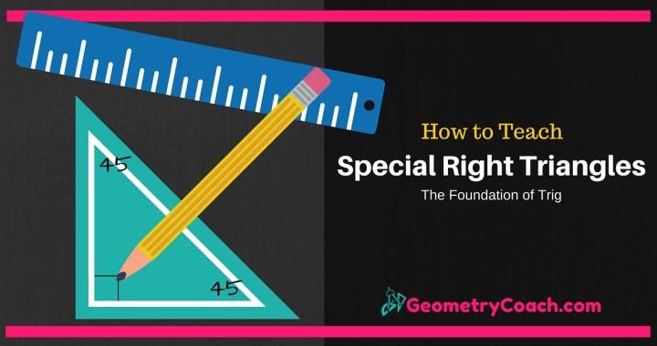 Blog ⋆ GeometryCoach com