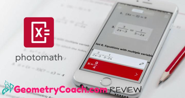 geometry math app
