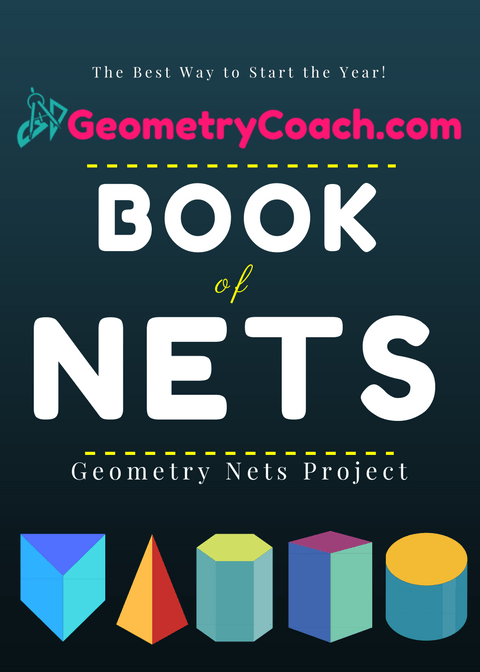 Nets and Drawings for Visualizing Geometry! Nets Project